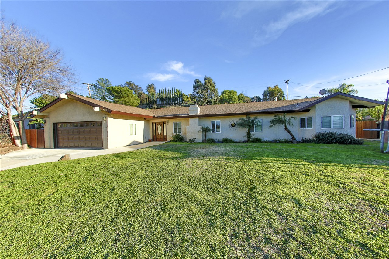 2095 Falmouth, El Cajon, CA