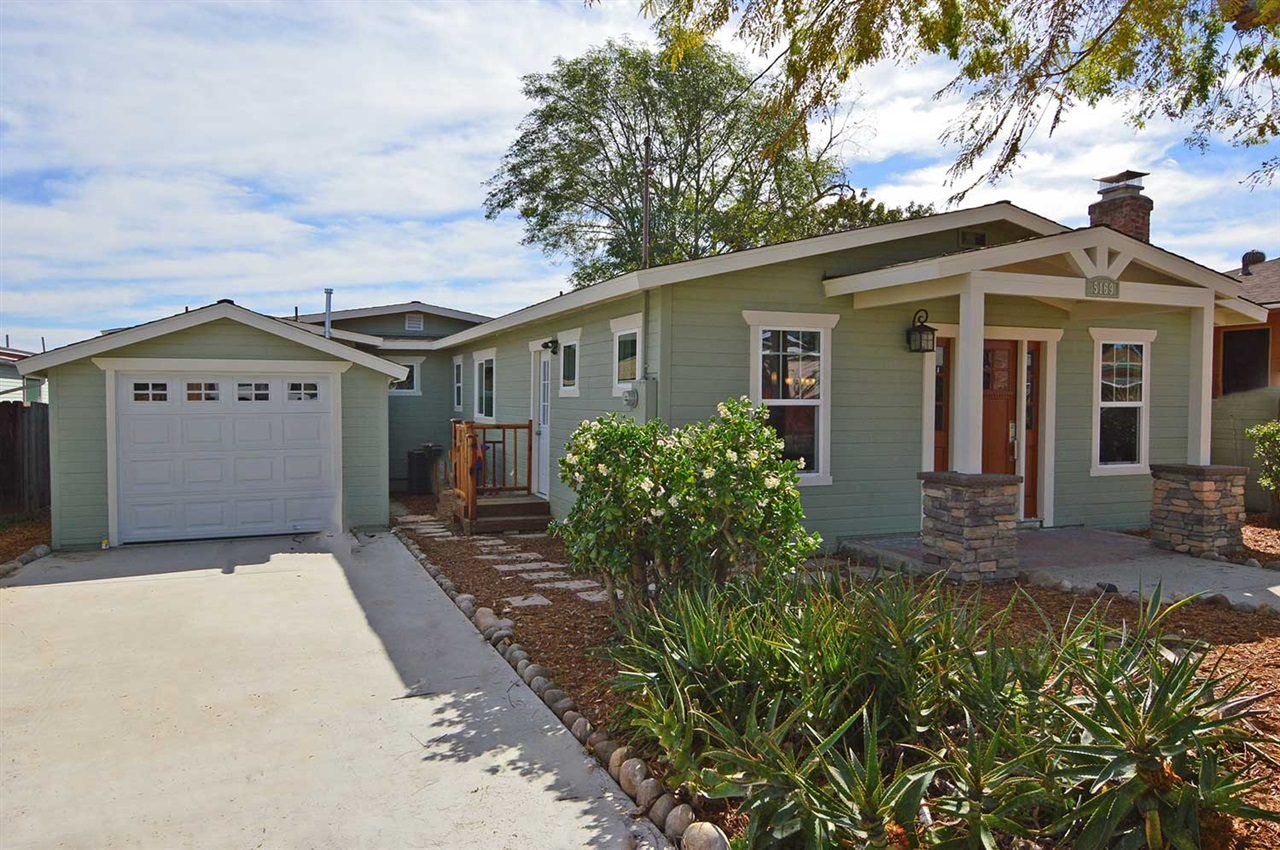5169 Benton Pl, San Diego, CA