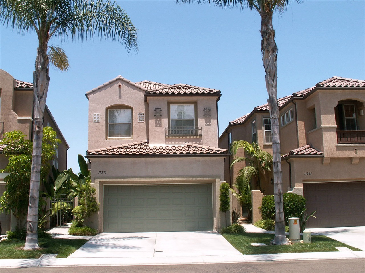 11293 Miro, San Diego, CA