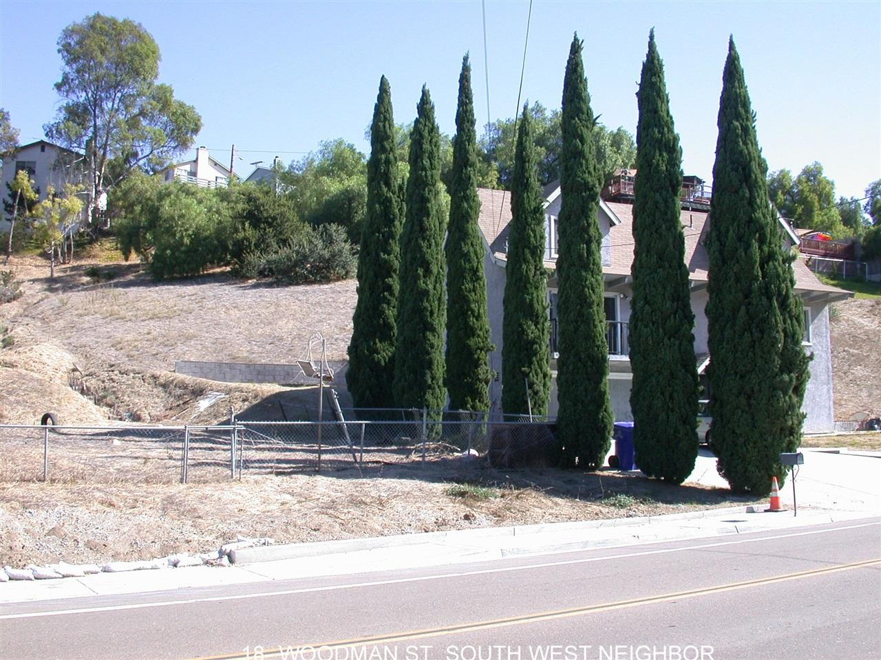 291 Woodman Street #O, San Diego, CA 92114
