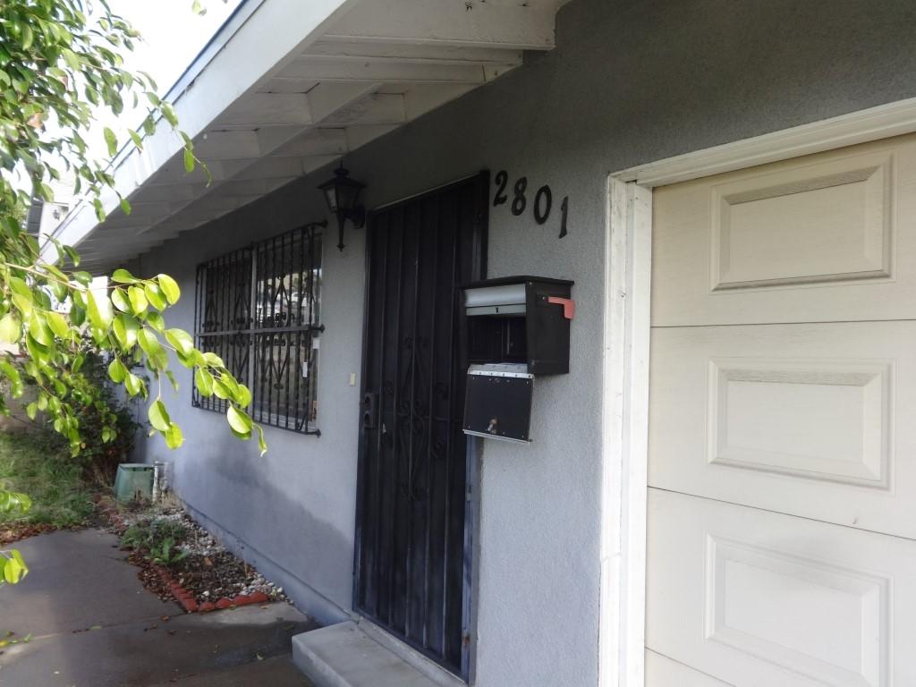 2801 Rhoades Rd, San Diego, CA