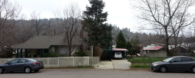 2113 Third Street, Julian, CA 92036