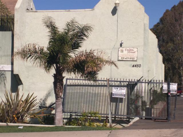 4450 Delta St #APT 4, San Diego, CA