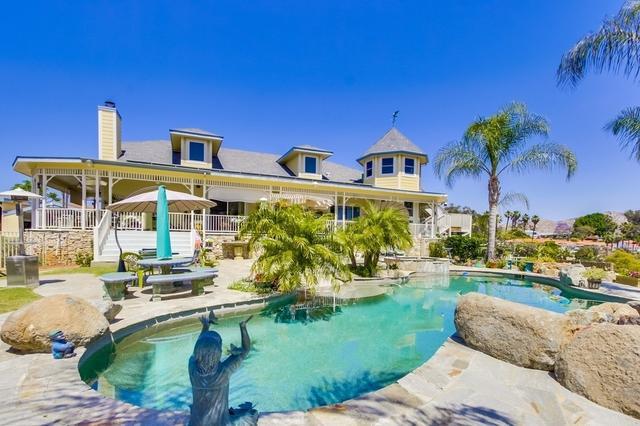 11336 Valle Vista Rd, Lakeside, CA