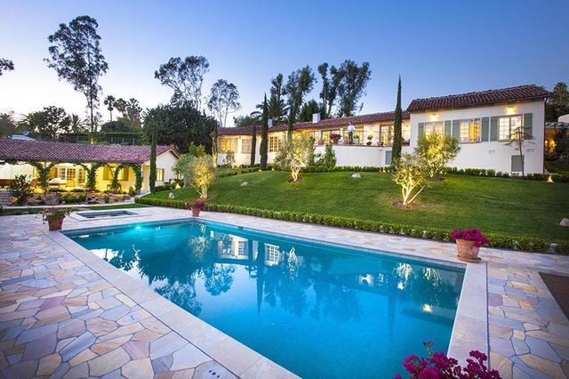 6557 La Valle Plateada, Rancho Santa Fe, CA