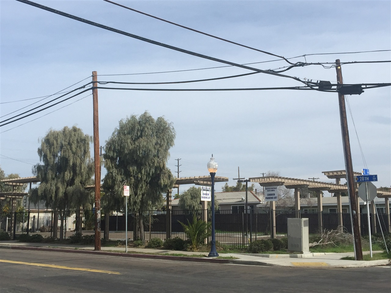 2810 L Street #22, San Diego, CA 92102
