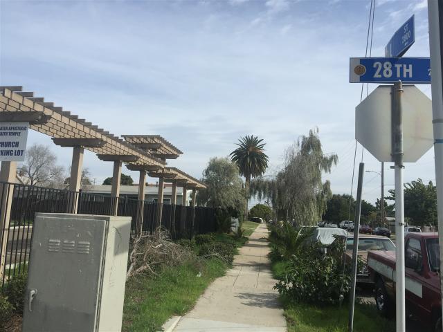 2810 L St #22, San Diego, CA 92102