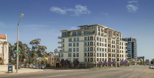 2665 5th Ave #APT 704, San Diego, CA