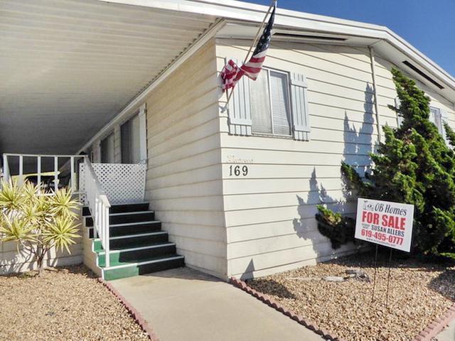 3340-169 Del Sol Blvd #169, San Diego, CA 92154