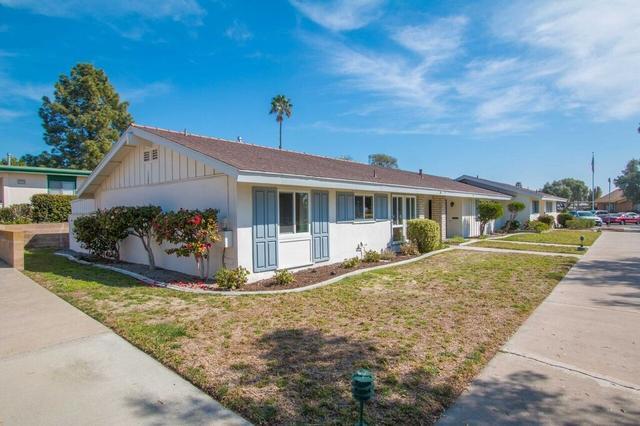 3655 N Vista Campana #APT 9, Oceanside, CA