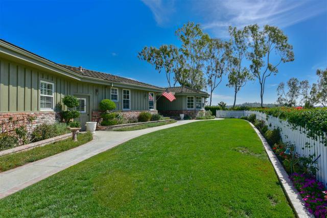 16875 Reposa Alta, Rancho Santa Fe, CA 92067
