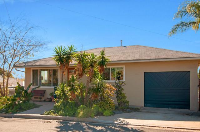 3259 Highview, San Diego, CA 92104