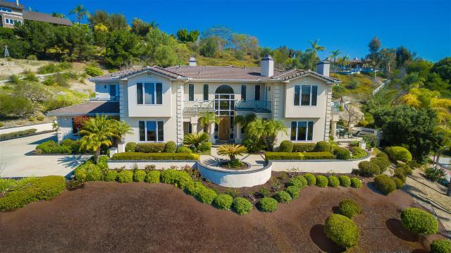 1119 Rancho Encinitas, Encinitas, CA 92024