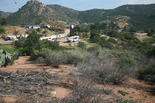 00 Ridge Trl #0, El Cajon, CA 92019