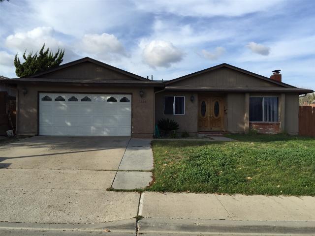 9956 Via Debbie, Santee, CA