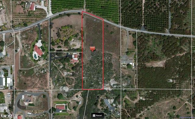 3 00 Acres On Mesa Verde Dr #3, Valley Center, CA 92082