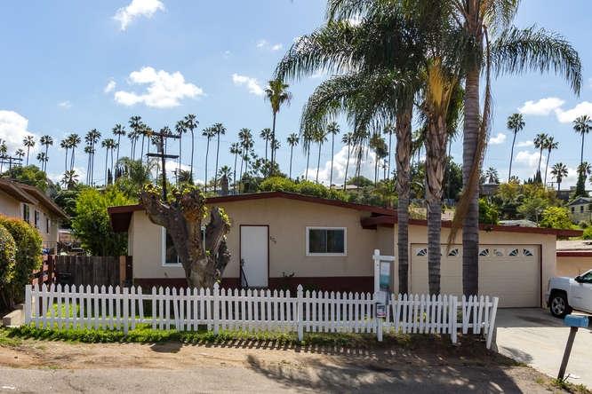 625 N Citrus, Vista, CA