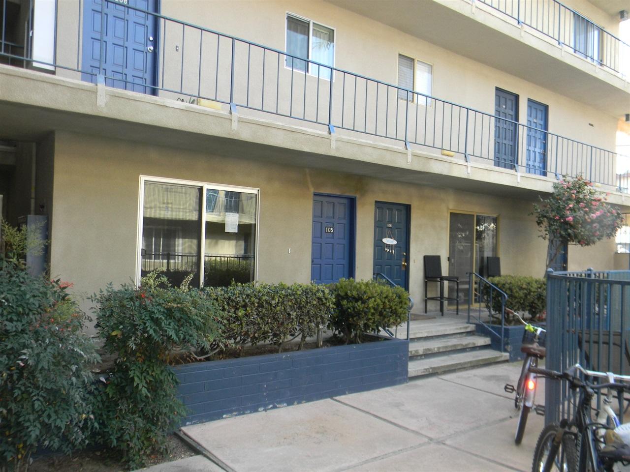 4477 Mentone St #APT 105, San Diego, CA