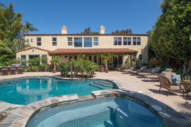 427 El Sueno, Solana Beach, CA 92075