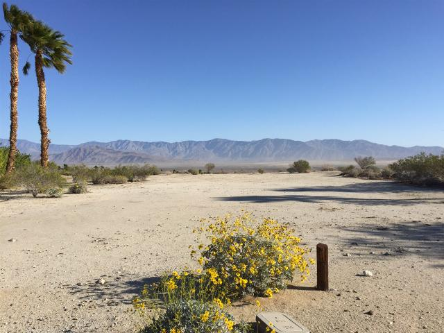 Hunter #9, Borrego Springs, CA 92004