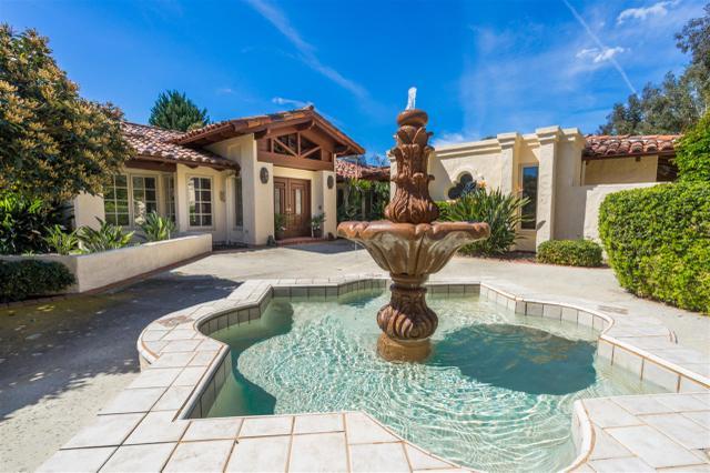 16662 Via De Los Rosales #LOT 84, Rancho Santa Fe, CA 92067