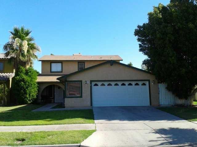 2460 Elm Ave, El Centro, CA