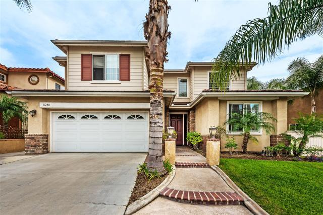 8240 E Brookdale Ln, Anaheim, CA
