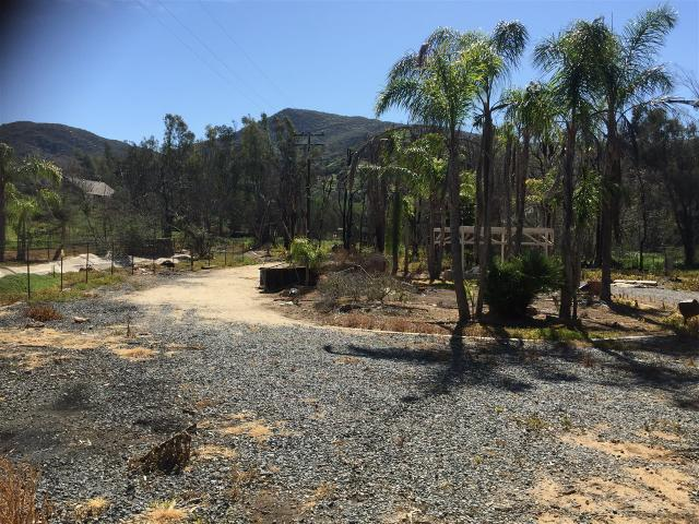 2862 Country Club Dr Lot And 00 Cordrey Dr Lot #000, Escondido, CA 92029