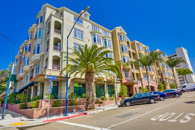 2400 5th Ave #APT 440, San Diego, CA