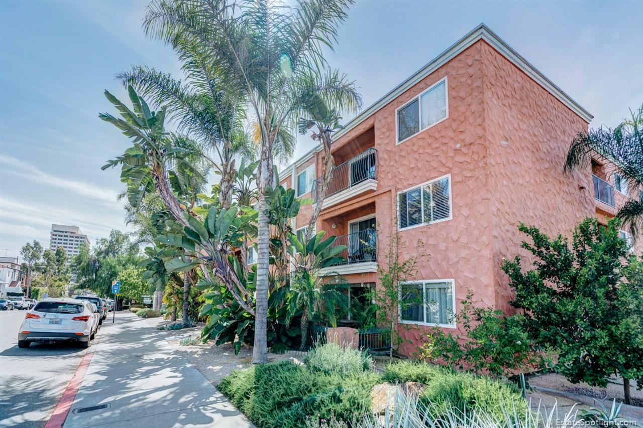 3688 1st Ave #APT 10, San Diego, CA
