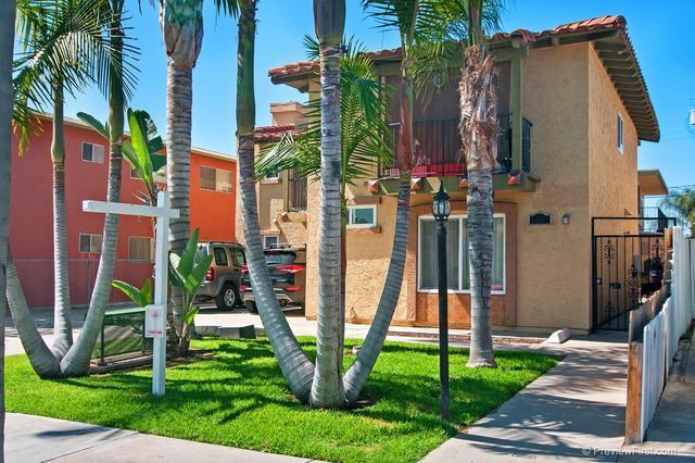 4360 42nd St #APT 7, San Diego, CA