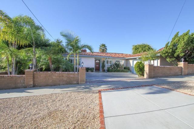 5486 Soledad Rd, La Jolla, CA