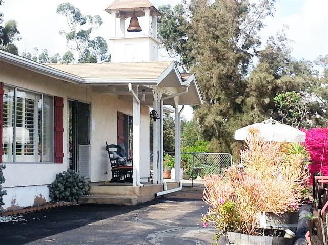 11414 Rocoso Rd, Lakeside, CA