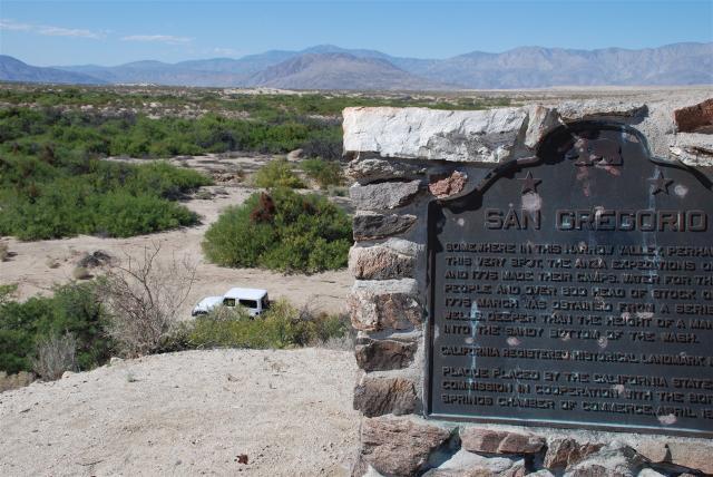 100 Anza Trail Historic Rte #160, Borrego Springs, CA 92004