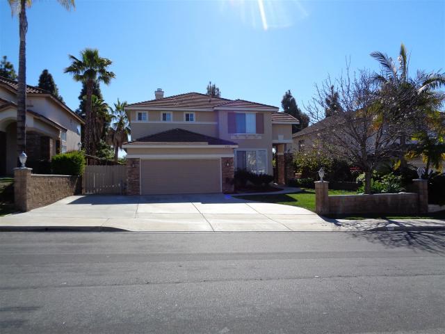 543 Paseo Rosal, Chula Vista, CA 91910