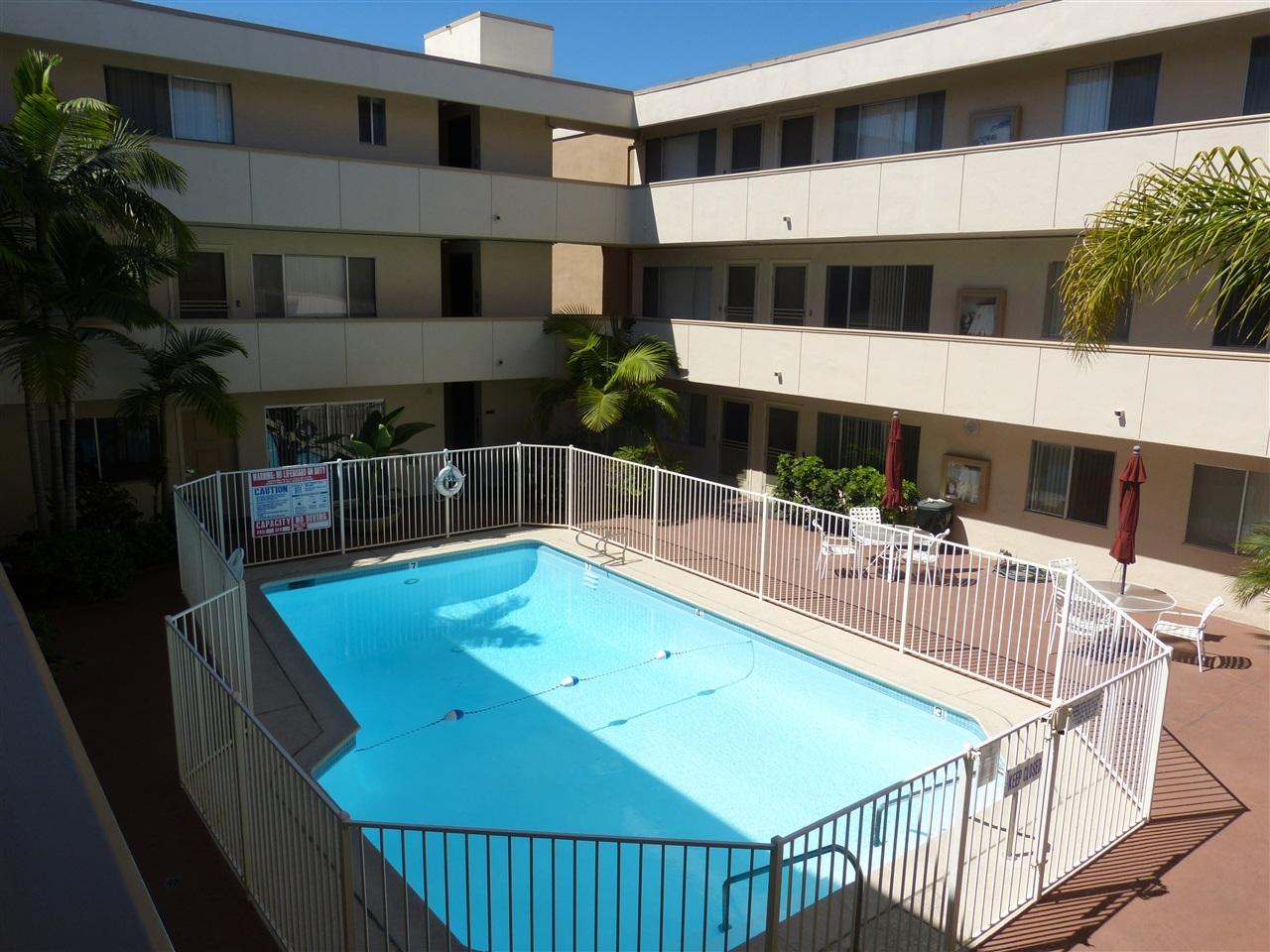 5015 Cape May #APT 209, San Diego, CA
