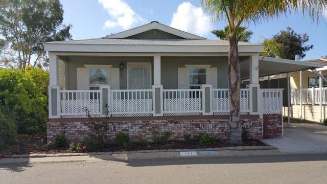 200 N El Camino Real #APT 121, Oceanside, CA