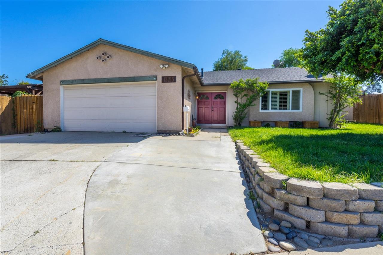 13215 W Lakeview, Lakeside, CA