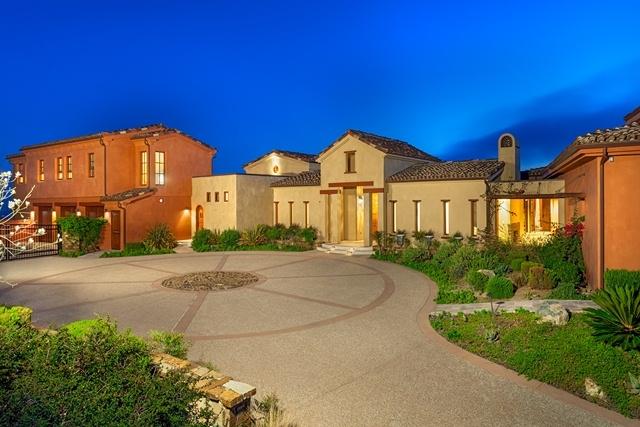 8063 El Cielo, Rancho Santa Fe, CA