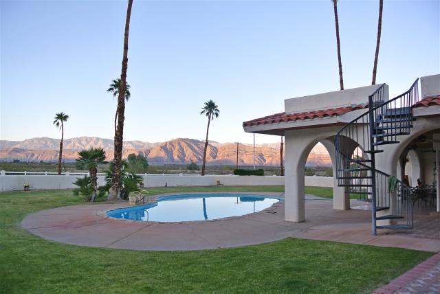 2005 Saint Vincent Dr, Borrego Springs, CA 92004