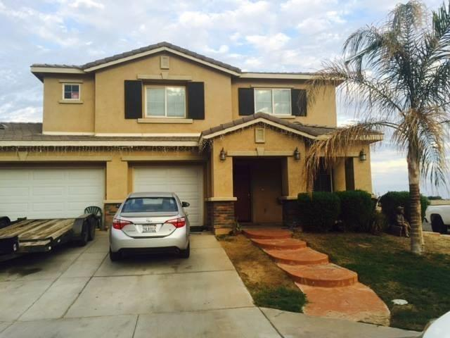 896 Kindig, Brawley, CA 92227