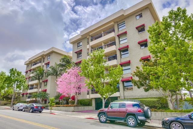 3560 1st Ave #APT 5, San Diego, CA