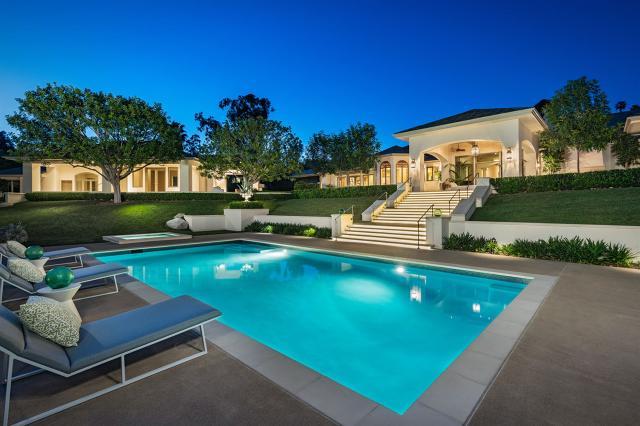 6605 La Valle Plateada, Rancho Santa Fe, CA 92067
