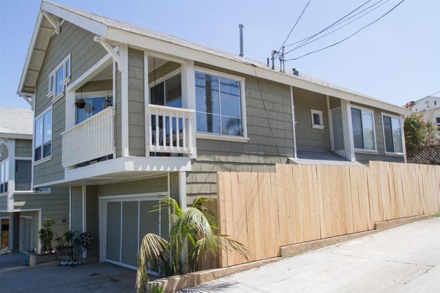 4731 Del Monte Ave, San Diego, CA