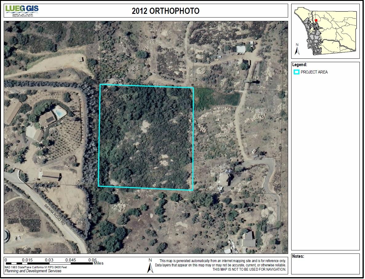 0 Sierra Rojo Lane #06, Valley Center, CA 92082