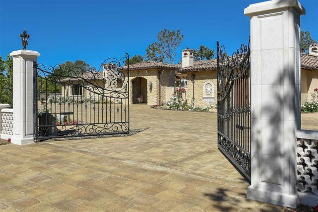 6598 Paseo Delicias, Rancho Santa Fe, CA
