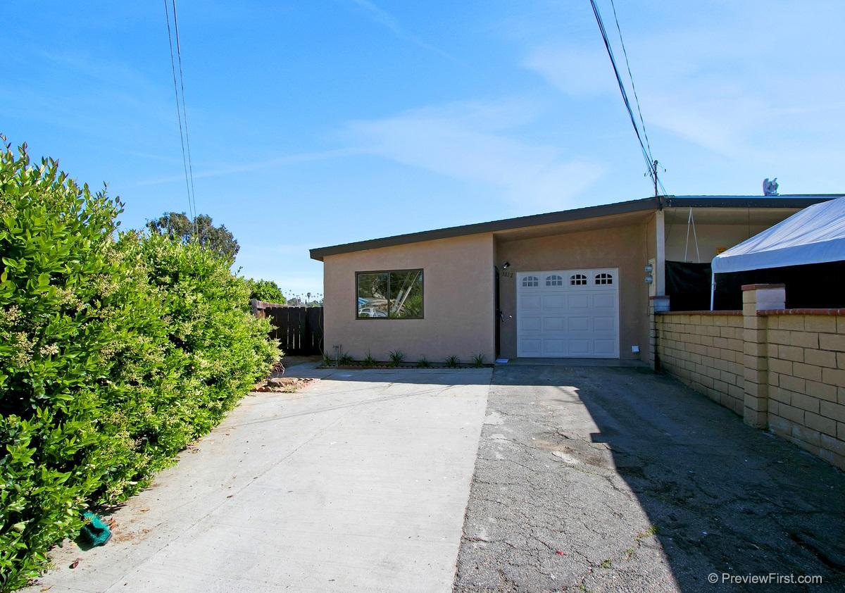 1012 Barlett Dr, Vista, CA