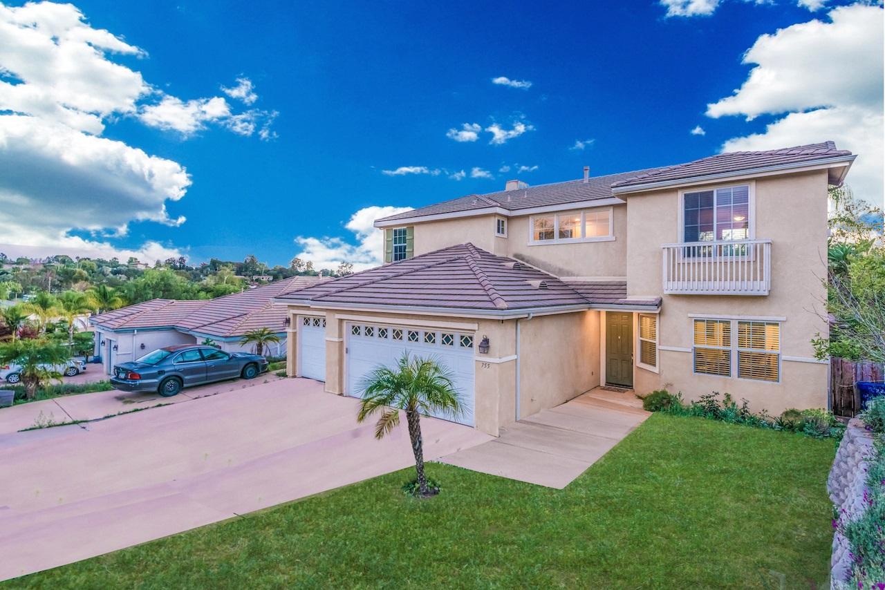 755 Oak Glade Drive, Fallbrook, CA 92028
