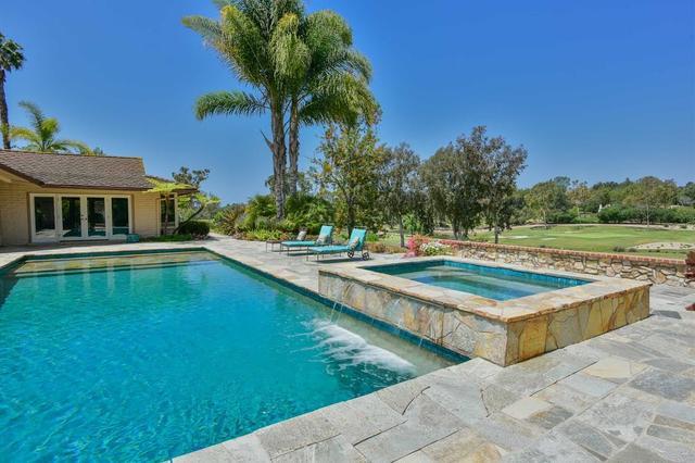 6310 La Valle Plateada, Rancho Santa Fe, CA 92067