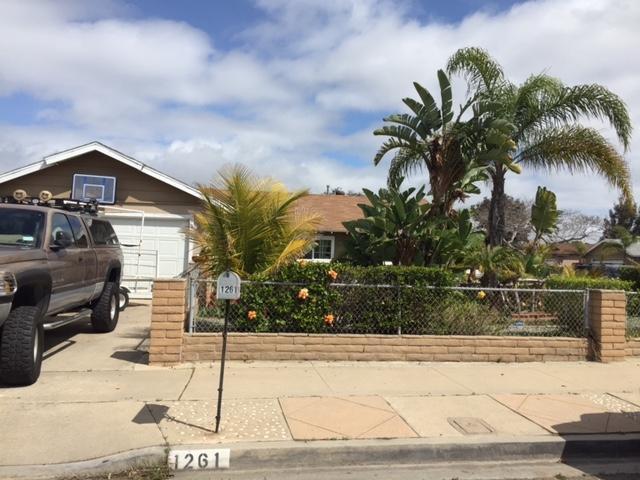 1261 Ordview, Chula Vista, CA